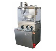 Rotary Tablet Press ZP100 Series ( Mesin pembuat Tablet )