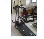 treadmill manual TL0808 4 fungsi