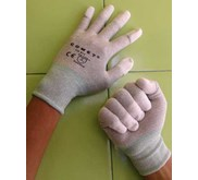 Sarung Tangan Karet Antistatic Palm Fit Glove With Carbon CG 813