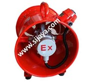 Fan Blower Explosion Proof Indonesia