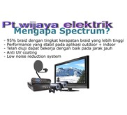 cable cctv RG 11