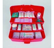 Protector First Aid Kit – Workplace (Basic 'B' Compliant) – 101 piece