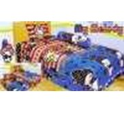 Sprei Lady Rose Kids - Sprei My Molody