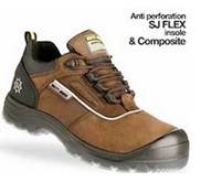Safety Shoes Jogger New Pluto