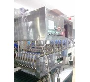 Filling Cup 8 x 2 Otomatis