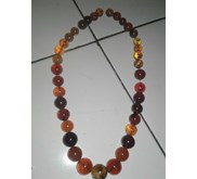 Natural Amber Beads for Material Bracelets, Nackles, Tasbih