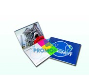 sticky note soft cover Medco Energy
