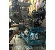 MESIN PELURUS KAWAT - STRAIGHTENING WIRE MACHINE