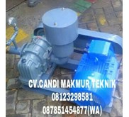 Jual Roots Blower Futsu Murah