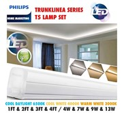 LAMPU PHILIPS TRUNK LINEA