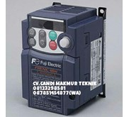 jual INVERTER Fuji electric