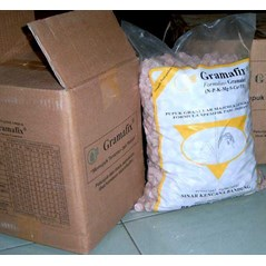 Pupuk Gramafix® Padi [ Fertilizer for Rice Paddy ]