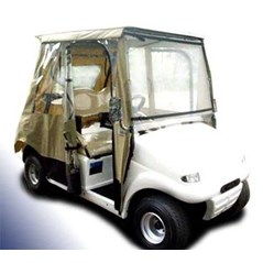 Cover for Golf Cart