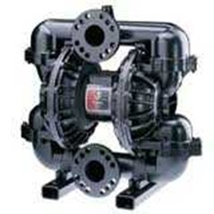 GRACO DIAPHRAGM PUMP OIL / FOOD GRADE