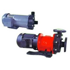 Magnetic Drive Pump-TMD