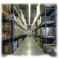 cargo n warehousing services