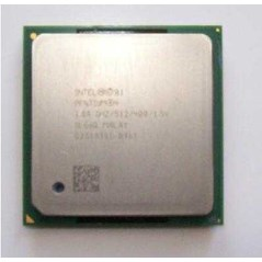 PROCESSOR INTEL PENTIUM 4/ 1,8GHz (SECOND) Klik :www.picomkomputer.web.id