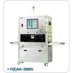 Machine Vision System/ Mobile Phone Dome Examination Equipment: FSCAN-3000V