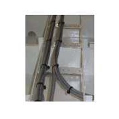 cable tray / cable ladder