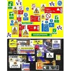 healthy safety sign, pipe marker, label, tag, regulatory marking, visual warning, traffic equitment, tanda bahaya, tanda keselamatan, tanda peringataan