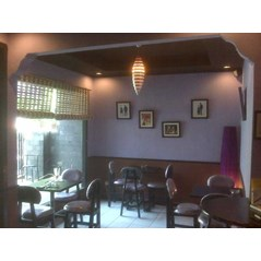 cafe and resto