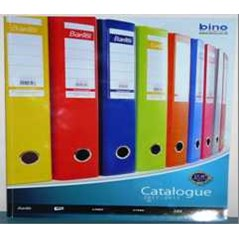 Produk Bantex : Lever Arch, Computer File, Ring Binder, Divider, Pocket File, Clip Board, etc