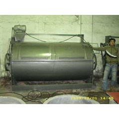 mesin laundry ( mesin cuci washer ) 120 - 150 kg