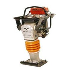 Tamping Rammer MT 76D