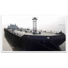 230ft Oil Barge for Sale