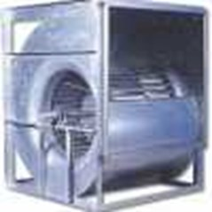 Forward Curved Blade, Double Inlet -VFD Series