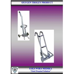 OXYGEN TROLLEY PRODUCT