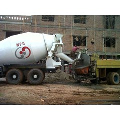 Beton ( Ready Mix Concrete) Indonesia
