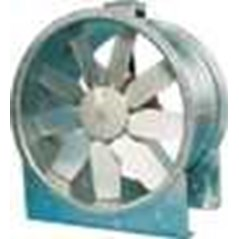 HIGH TEMPERATURE FAN