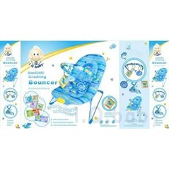 IQ Baby Bouncer Dolphin