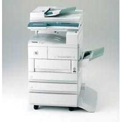 -	 Mesin Fotocopy Digital Xerox Document Centre 285