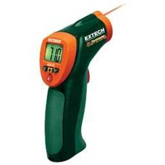 Extech 42510 Mini IR Thermometer Compact IR thermometer with wide temperature range.ANA: 021-96835260 HP: 081318501594 email suksesmakmur65@ yahoo.com