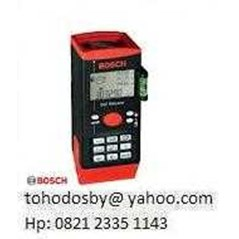 BOSCH DLE 150 Laser Distance Meter, e-mail : tohodosby@ yahoo.com, HP 0821 2335 1143
