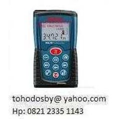 BOSCH DLE 40 Laser Distance Meter, e-mail : tohodosby@ yahoo.com, HP 0821 2335 1143