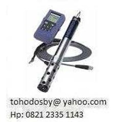 HORIBA W-22XD With 10 Meter Multiparameter Water Quality System, e-mail: tohodosby@ yahoo.com, HP: 0821 2335 1143