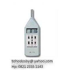 LUTRON SL 4022 Digital Sound Level Meter, e-mail : tohodosby@ yahoo.com, HP 0821 2335 1143