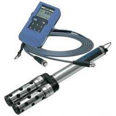 HORIBA W-22XD With 10 Meter Multiparameter Water Quality System
