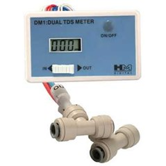 DM-1: In-Line Dual TDS Monitor ( HM digital product)