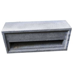 Roster Jalusi/ Ventilation Block-Bt