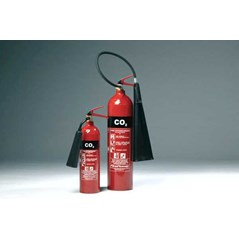 Alat Pemadam Api Optimax  | Co2 Fire Extinguishers