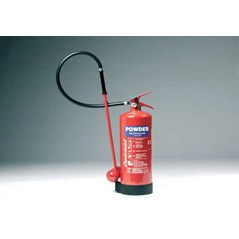 Alat Pemadam Api Optimax Fire | Optimax Fire Extinguishers