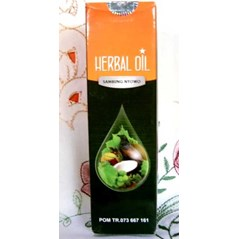 HERBAL OIL SAMBUNGNYOWO