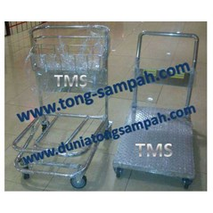 trolley airport , trolley bandara udara, airport trolley , trolley bandara , trolley stainless steel