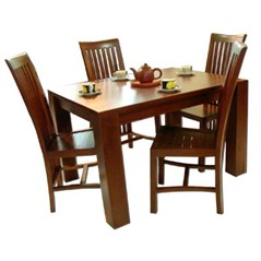 Furniture Meja Makan