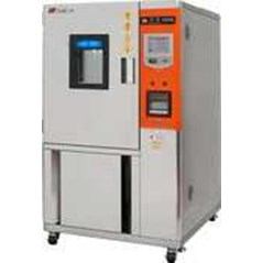 Programmable Temperature Humidity Chamber Giant Force GTH-150