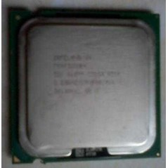 Processor LGA 2.8ghz/ 1mb/ 800